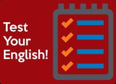 meta/phr(eɪ)Ze ti propone un breve test per verificare il tuo livello di conoscenza della Lingua Inglese