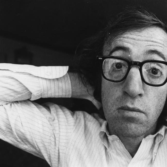 meta/phr(eɪ)Ze - In occasione dell'ottantesimo compleanno di Woody Allen, una serie di sue celebri citazioni