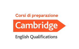 Corsi di preparazione Cambridge English