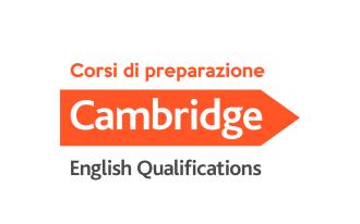 Corsi di preparazione Cambridge English